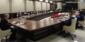 Cumhurbaşkanlığı Kabinesi, Koronavirüs gündemiyle toplanacak; pazartesi günü yeni yasaklar gelebilir