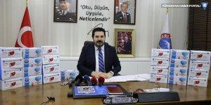Savcı Sayan: Kürtlerle ilgili problemler MHP ile birlikte çözülür