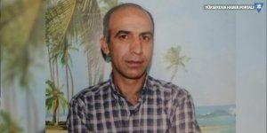35 kiloya düşen hasta tutuklu Çakmak hastaneye kaldırıldı