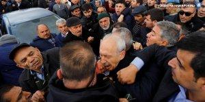 Kılıçdaroğlu'na yumruk atan Sarıgün: Unuttum, çok zaman geçti