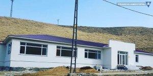 Esendere Belediyesi'ndeki gençlik merkezi binası tamamlandı