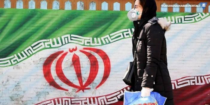 İran'da Koronavirüs nedeniyle ölenlerin sayısı 50 bini geçti