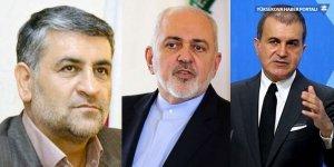 İranlı vekilin Erdoğan'a Saddam'lı tehdidine Çelik'ten tepki