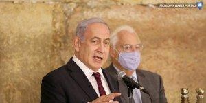 Netanyahu: İran durdurulmazsa küresel bir haydut olacak