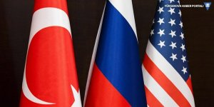 ABD Dışişleri: Türkiye'ye yaptırımların asıl hedefi Rusya