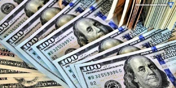 Merkez Bankası'nın yıl sonu dolar kuru beklentisi düştü