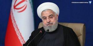 Ruhani, İran'daki seçimlerde partili sisteme geçilmesini istedi