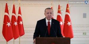 Erdoğan'dan AİHM'e: Demirtaş kararı siyasi