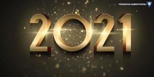 Yüksekova'dan yeni yıl mesajları