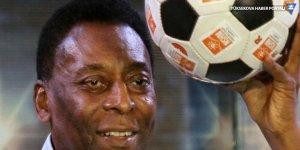 Ronaldo'nun rekoru sonrası Pele'den 'en çok gol atan oyuncu' güncellemesi