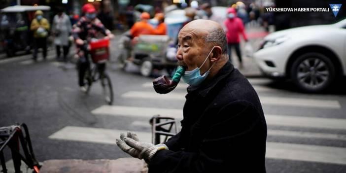 DSÖ: Virüsün kökenini araştıracak heyetin Çin'e girişine izin verilmedi