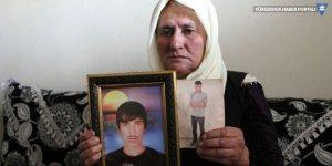 Yüksekovalı anne, 4 yılda 2 kez gördüğü hasta tutuklu oğlunun özgürlüğünü istiyor