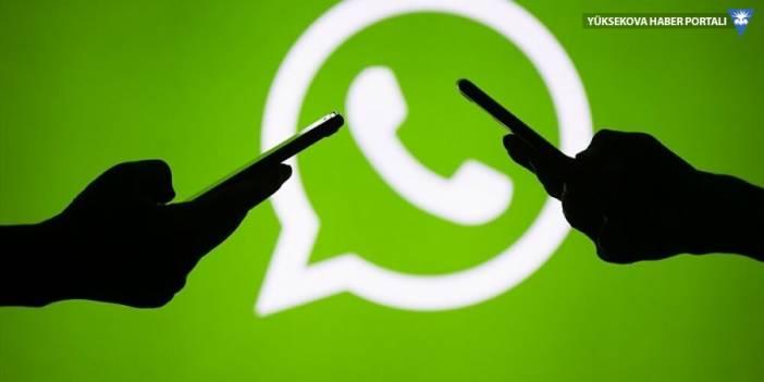 WhatsApp geri adım attı: Tepki çeken gizlilik sözleşmesi ertelendi