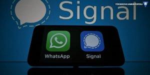 WhatsApp'ın adımı, Signal'e yaradı: İndirme sayısı yüzde 4200 arttı