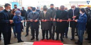 Yüksekova'da 'Köşem AVM' açıldı