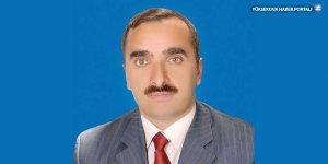 CHP Şemdinli İlçe Başkanı Uysal: İl Başkanını seçimde desteklemedik diye ilçe yönetim kurulumuz feshedildi
