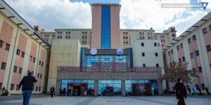 Günlük 850 vakanın görüldüğü Diyarbakır'da büyük düşüş
