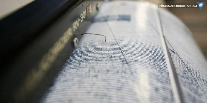 'Türkiye'de hiçbir yerde deprem olmasa iki yerde olur'