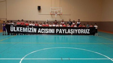 12 Dev Adam Basketbol Okulları Soma İçin Kenetlendi