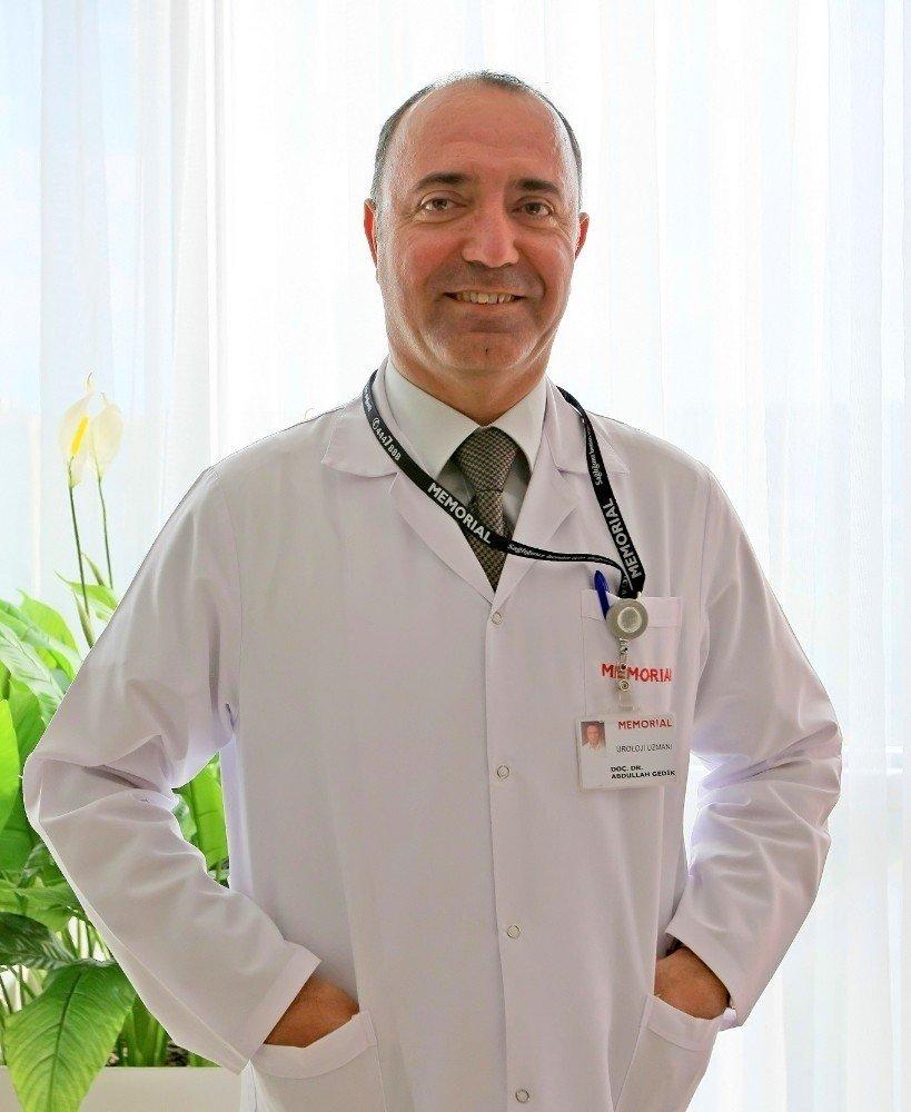 Prostat kanserinin en sık görülen 7 işareti