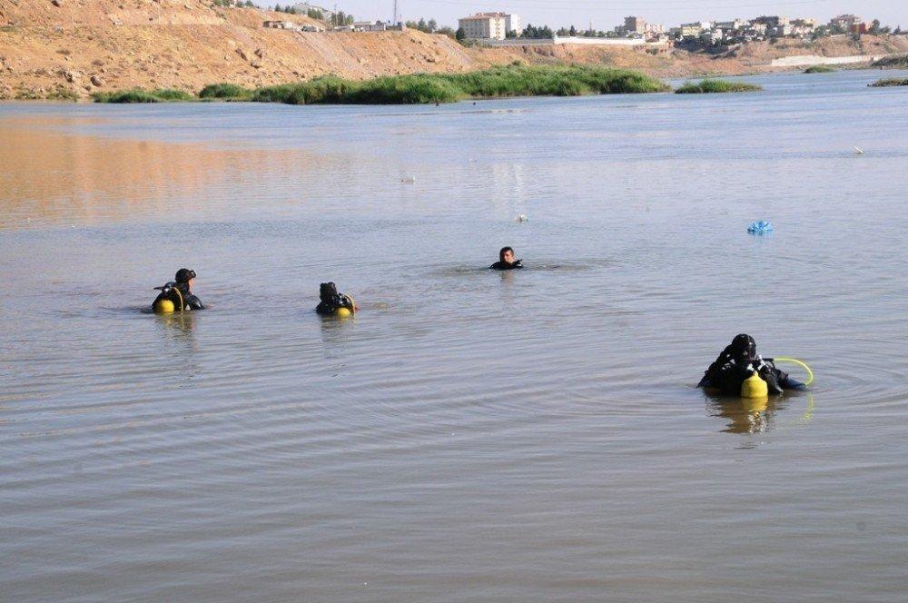 Dicle Nehri'nde kaybolan işçilerin cansız bedenine ulaşıldı