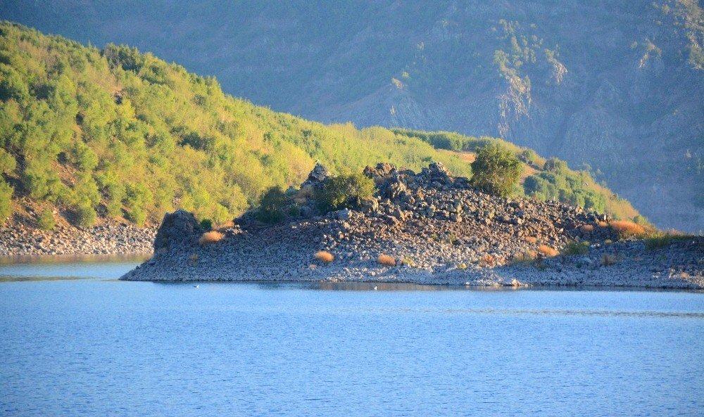Gezginlerin yeni gözdesi 'Martı Adası'