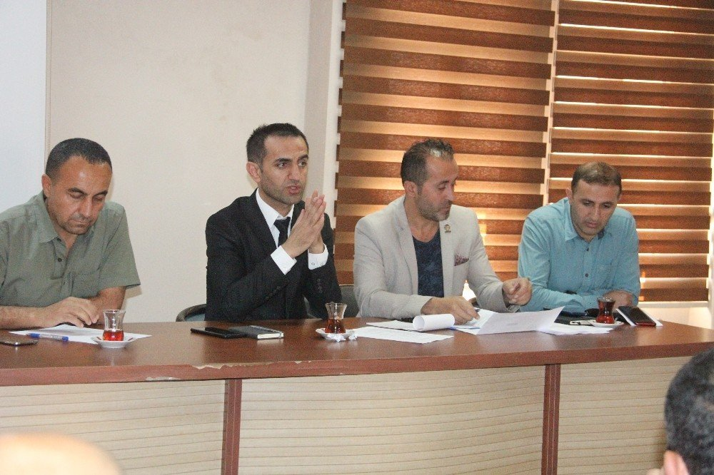 """Hakkari'de """"Kültür ve Spor Şenliği"""" düzenlenecek"""