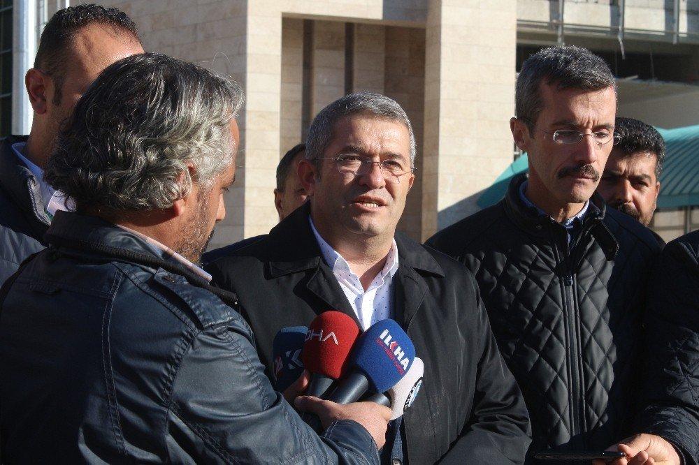 Van Kapıköy Gümrük Kapısı hizmete açılıyor