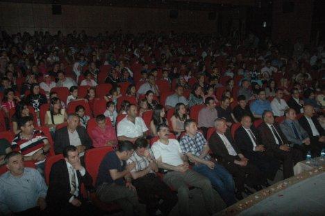 Atatürk İlköğretim Okulu'nda Yılsonu Etkinlikleri