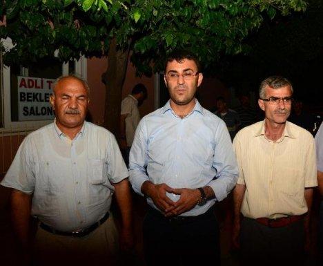 BDP il başkanı: İbrahim hedef gözetilerek vuruldu