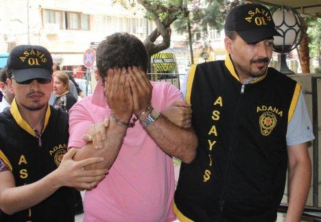 Bir Kahveye 53 Bin Lira Aldı, 37 Yıl 6 Ay Hapse Mahkum Oldu
