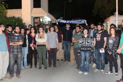 Boğaziçi Üniversitesi'nden 140 Öğrenci Soma'ya Hareket Etti