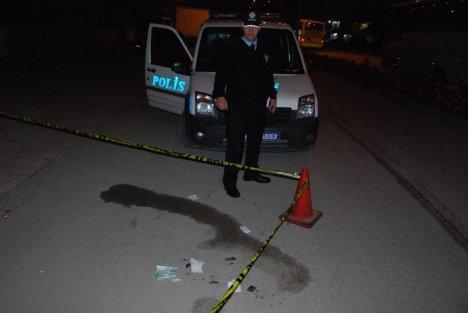 Bolu'da Genç Kız Cinayeti