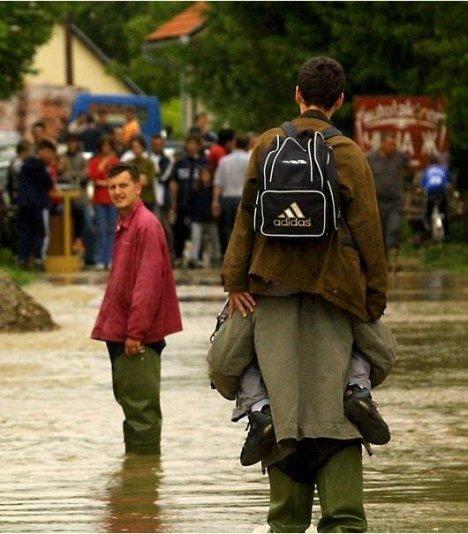 Bosna Hersek Sele Teslim