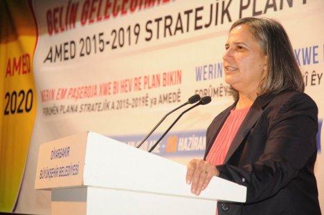 Diyarbakır'da Yerel Ekonomiyi Geliştirme Forumu