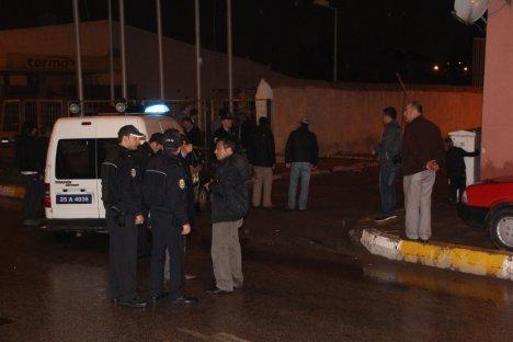Erzurum'da Akraba Kavgası Mahalle Savaşına Dönüştü: 3 Yaralı