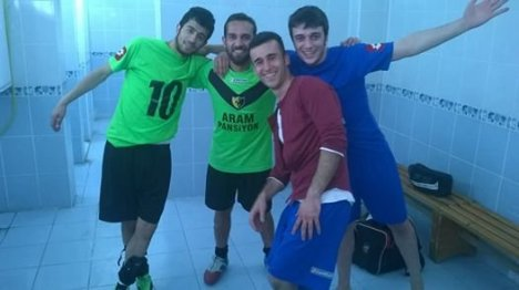 Hakkari Derbisinde Gülen Taraf Hakkari Spor Oldu