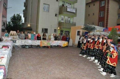 Iğdır'da Yılsonu Sergisi