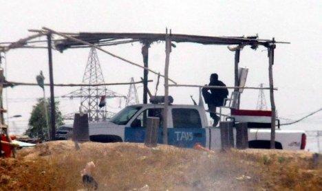 Kerkük'te Gerginlik Artıyor: Peşmerge Şii grupla çatıştı