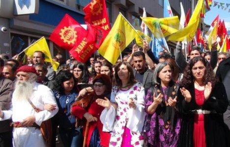 Kışanak: Türkiye Halklar Bahçesi Olacak