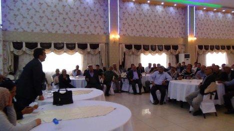 Kulp Belediyesi Halk Toplantılarını Tamamladı