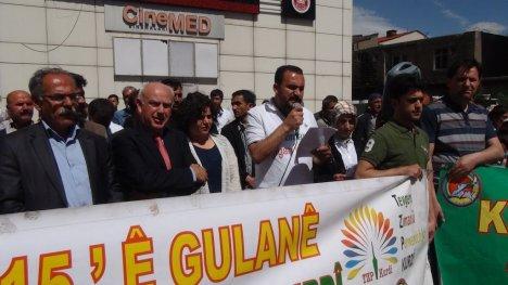 Kurdi-der'den Dil Bayramı Açıklaması