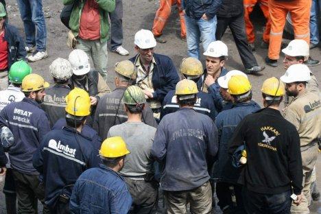 Madendeki Son 2 İşçinin De Cansız Bedenleri Çıkarıldı