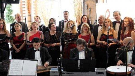 Münih'ten Soma'ya yardım konseri