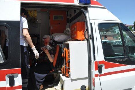 Muş'ta 2 Ayrı Trafik Kazası; 2 Ölü, 17 Yaralı
