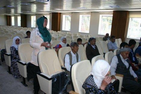 Siirt Belediyesi'nden 'Halk İle Buluşma Günleri' Etkinliği