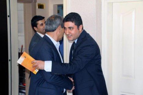 Şırnak'ta AKP'de 'Paralel Devlet' istifası
