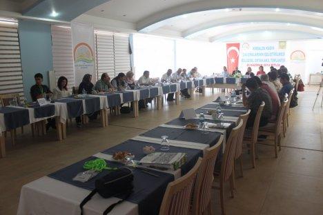 Tatvan'da Bölgesel Akıl Toplantısı