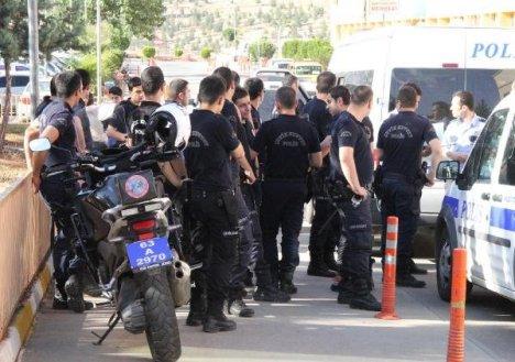 Urfa'da Kardeş Kavgası: 1 Ölü, 2 Yaralı