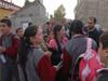 Yüksekova'da deprem paniği